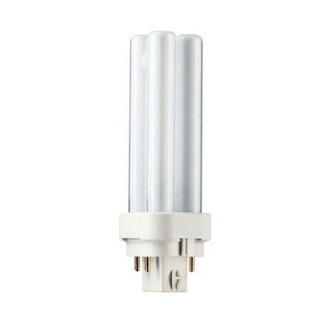 LAMPARA PL-C 26W-827/4 POLOS G24q3 2700K