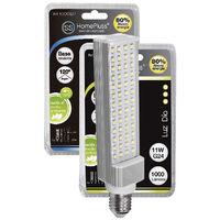 LAMPARA PL LED E27 11W 6000K 230V - MARCA - 8000239