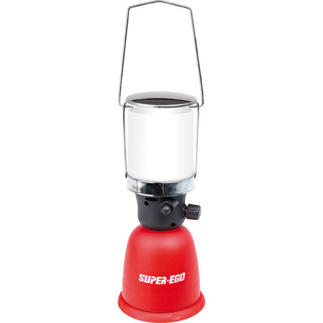 Lámpara portátil gas 190GR SEH025200 Super Ego