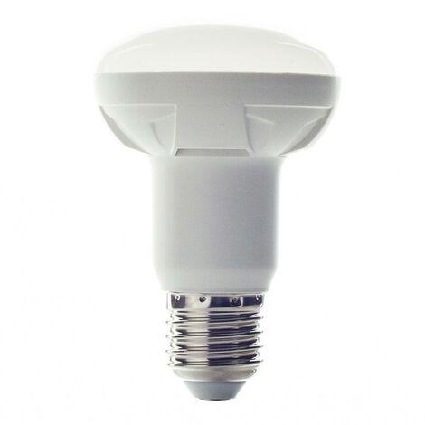 Lámpara refl. LED E27 11W 830 R63 ww 120º