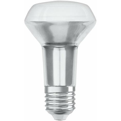 Lámpara reflectora cristal Led Star R63 E27 2,6W 2700°K 210Lm (Osram 4058075125964)
