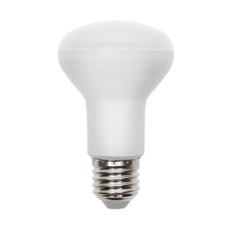 Lámpara reflectora Led R63 E27 8W 3000°K 630Lm 110° (Spectrum WOJ13990)