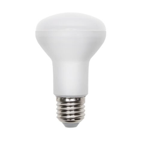 Lámpara reflectora Led R63 E27 8W 6500°K 650Lm 120° (Spectrum WOJ13993)