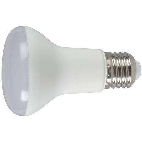 LAMPARA REFLECTORA LED R80 10W 3000K