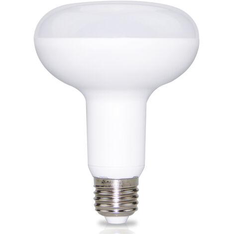 Lámpara reflectora Led R80 E27 10W 6000°K 900Lm 120° (GSC 2003558)