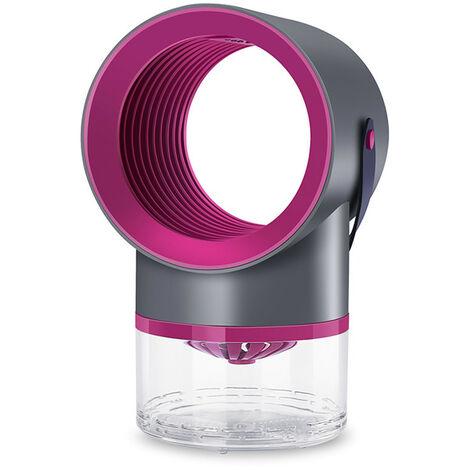 Lámpara repelente de mosquitos eléctrica UV LED 5V