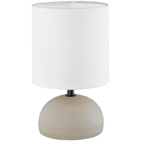 Lámpara sobremesa de cerámica Luci