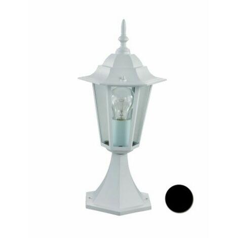 Lámpara sobremuro E27 60W Orlando