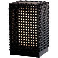 Lámpara solar de exterior con sensor crepuscular - 24, 40 o 69 cm