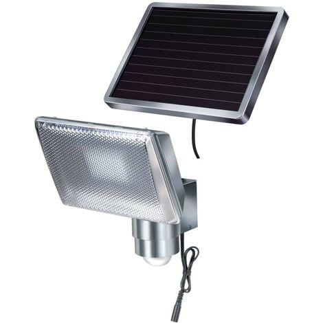 Lámpara solar de seguridad Brennenstuhl para entrada