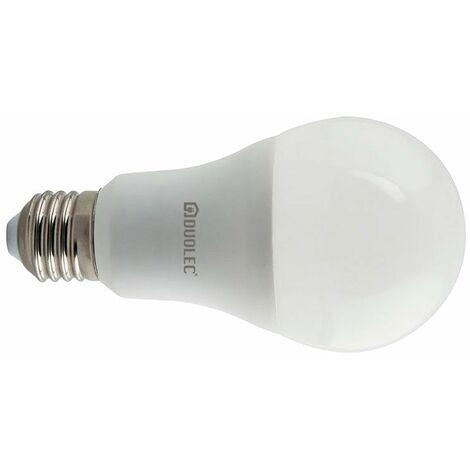 LAMPARA STANDARD E27 10W 3000K