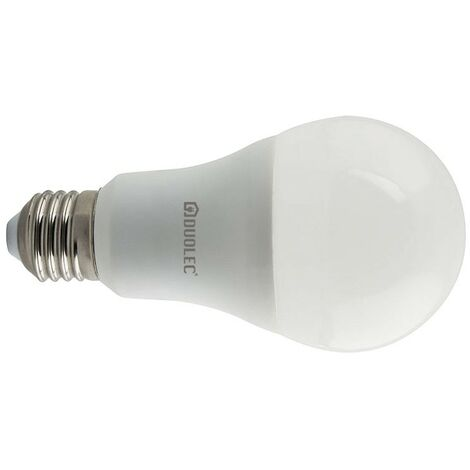 LAMPARA STANDARD E27 10W 4000K