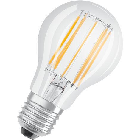 Lámpara standard filamento Led E27 11W 2700°K 1420Lm 300° 67x130mm. (Osram 961678) (Blíster)