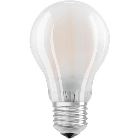 Lámpara standard filamento Led E27 7W 4000°K 806Lm 60x105mm. (Osram 4058075808416)