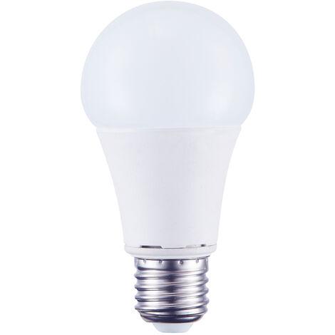 Lámpara standard Led 12V E27 9W 3000°K 806Lm (GSC 2002318)
