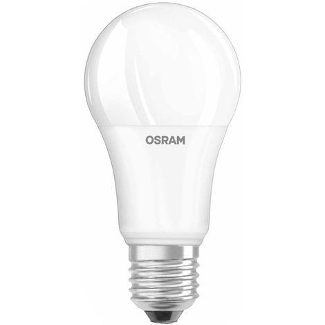 Lámpara standard Led regulable E27 14W 2700°K 1521Lm (Osram 4058075101098)
