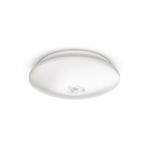 "Lámpara Techo ""Mauve"" LED 6W 600Lm 2700k PIR [PH-6223331P0] (PH-6223331P0)"