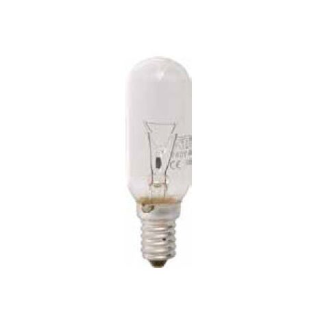 LAMPARA TUBULAR E14 25W