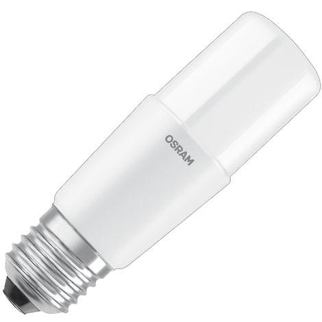Lámpara tubular Led E27 10W 4000°K 115mm. (Osram 4058075059214)