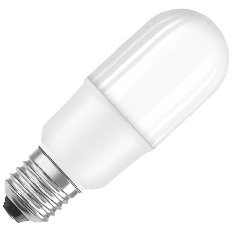 Lámpara tubular Led E27 7W 2700°K 41x115mm. (Osram 4058075815919) (Blíster)