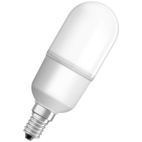 Lámpara tubular Led Star Stick E14 10W 4000°K 1050Lm (Osram 4058075428409)