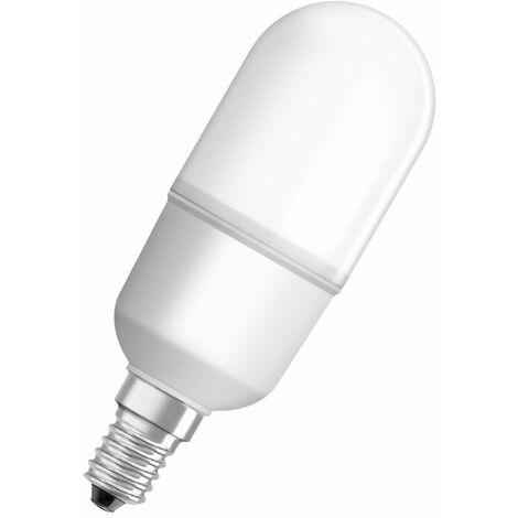Lámpara tubular Led Star Stick E14 10W 6500°K 1050Lm (Osram 4058075466272)
