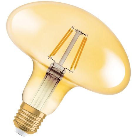 "main image of ""Lámpara VINTAGE 1906 E27 4,5W 470lm MUSHROOM 2500K 15000h LEDVANCE 4058075092051"""