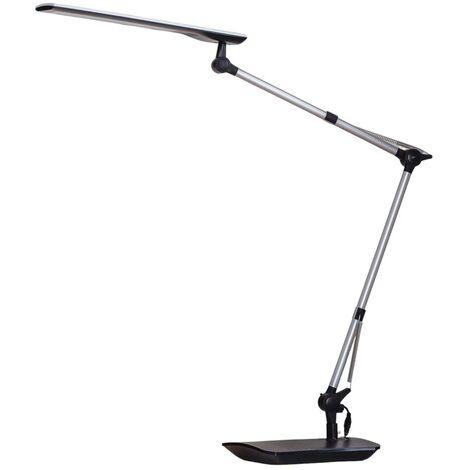 LámparaLED de escritorioFelipe con pinza