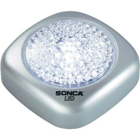 Lampe à LED Mini Push Light S45133