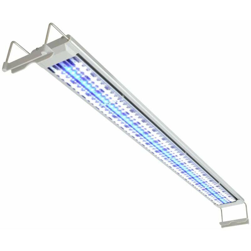 Lampe a LED pour aquarium 100-110 cm Aluminium IP67