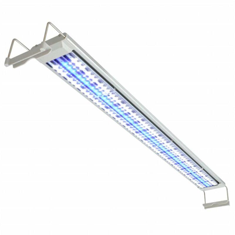 Lampe a LED pour aquarium 120-130 cm Aluminium IP67