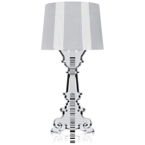 Lampe à poser Kartell Bourgie