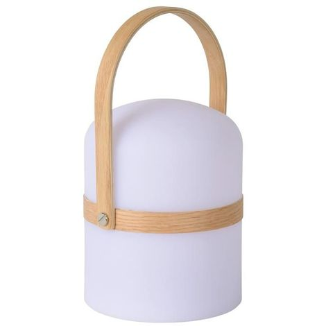 Lampe à poser/lanterne Lucide Joe