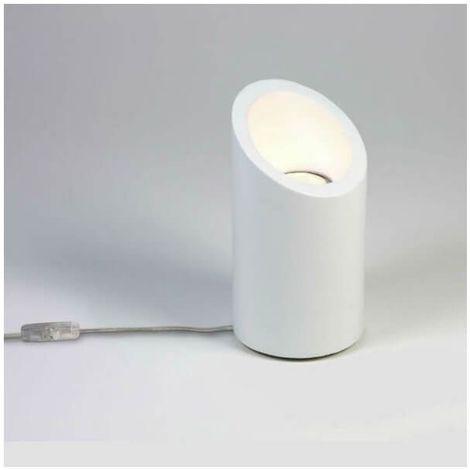 Blanc Lampe Astr Poser À Marasino 1218001 dorCBxeW