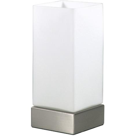Lampe à poser Touch Ranex - Longueur 100 mm - Hauteur 235 mm