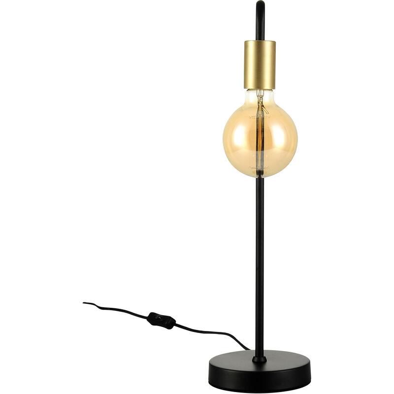 Lampe Noireampoule À Incluse Poser Ysé NnOwXk80PZ