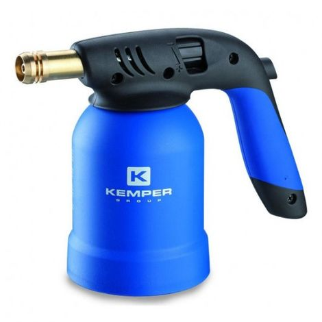 Lampe à souder avec allumage piezo - KEMPER - KE2019