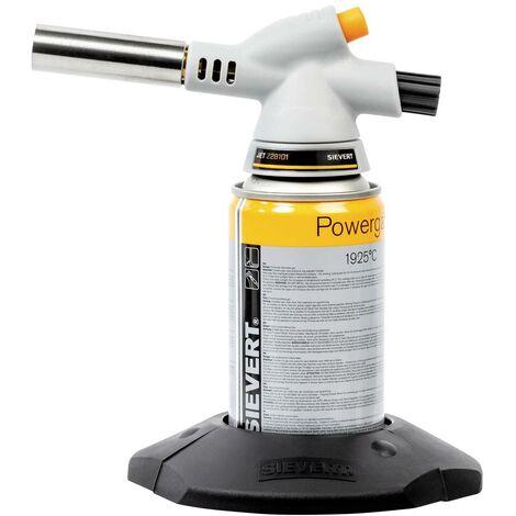 Lampe à souder Sievert Handyjet 228101 1925 °C 1 pc(s)