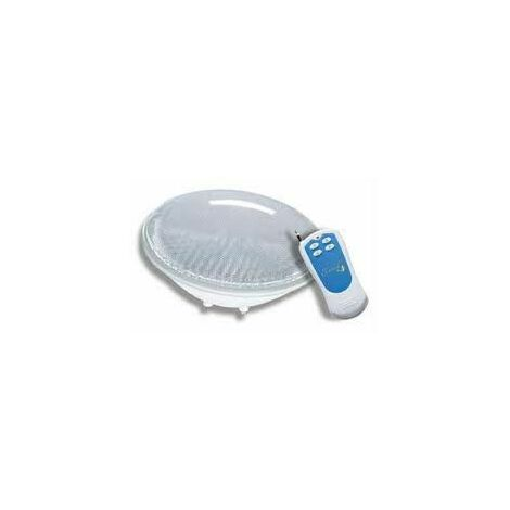 "main image of ""Lampe Seamaid PAR56 blanc 30 LED 18W"""