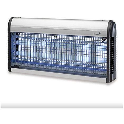 Lampe Anti-moustique 40W Ultra Violet Surfaces 150m²