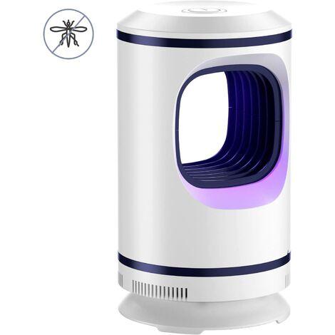 Lampe Anti Moustique électrique USB Tueur d'insectes UV piège à moustiques ménage Anti Mouches Tueur lumière Chambre Insecte Lampe