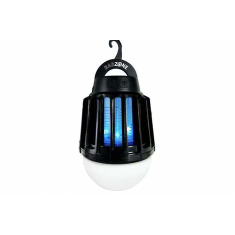 Lampe anti-moustique nomade led BARZONE