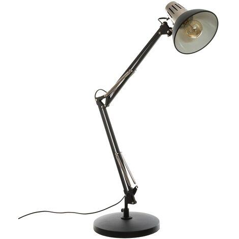 Lampe architecte - Noir