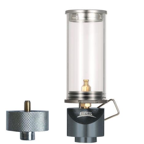 Lampe Au Gaz Butane, Avec Tete De Conversion Pour Adaptateur De Gaz