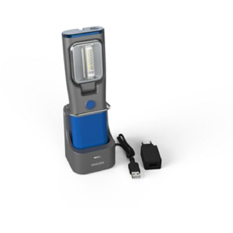 FilUv Baladeuse Rch31 Philips Lampe Sans Lpl34uvx1 TJl1c3KF