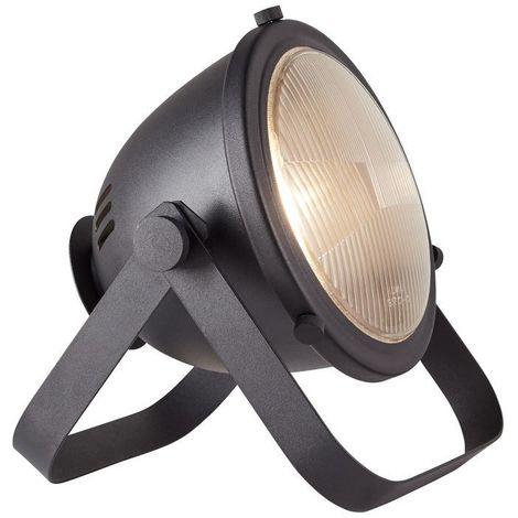 Lampe BO 1x40W E27 Noir