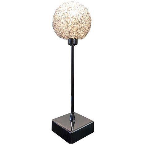 Etoilée Boule Boule Lampe Fil Fil Lune Lampe TkZXuPOi