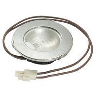 Lampe complète (C00134788) Hotte 53668 SAUTER, SCHOLTES, BRANDT, DE DIETRICH, FAGOR, THOMSON
