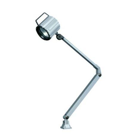 Lampe d'atelier halogène Jarrer - 70W - 24V - IP65 - Avec ampoule