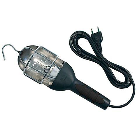 Lampe d'atelier portable 10Mt 1170710 Fanton